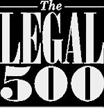 logotipo legal 500
