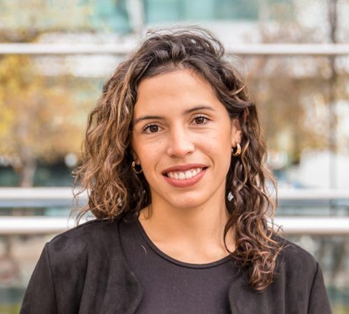 María Jesús Palacios P.