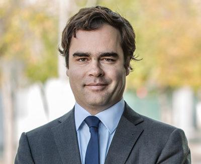 Jorge Vigil López