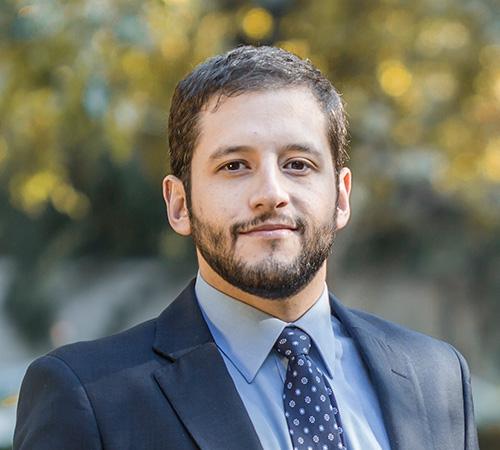 Oscar Cáceres Venegas