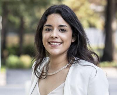 Paulina Rivera L.