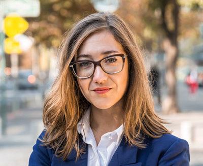 Carolina Matthei Da Bove