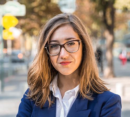 Carolina Matthei D.