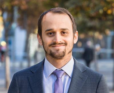 Jeremy Levy M.