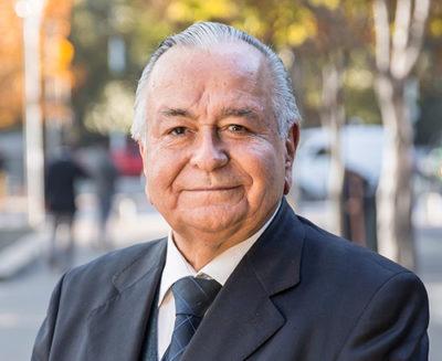 Alejandro Dumay P.