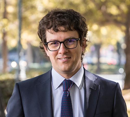 Fernando Barros V.