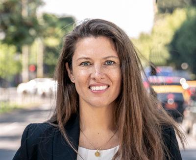 María Enriqueta Poisson V.
