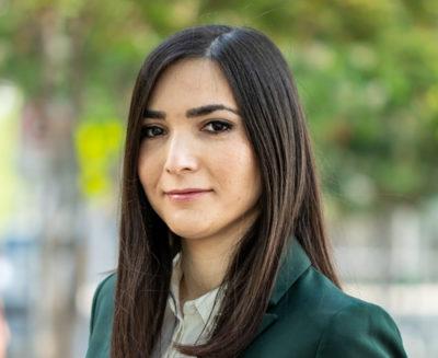 Pilar González Cofré