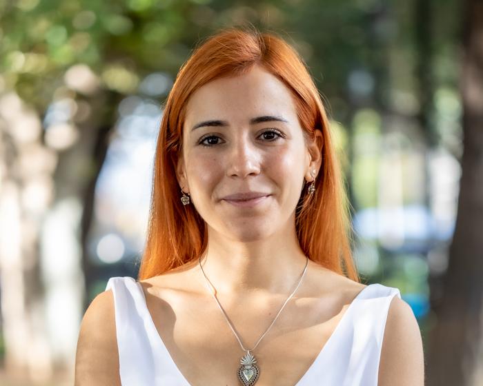 Fernanda Contreras Oróstica