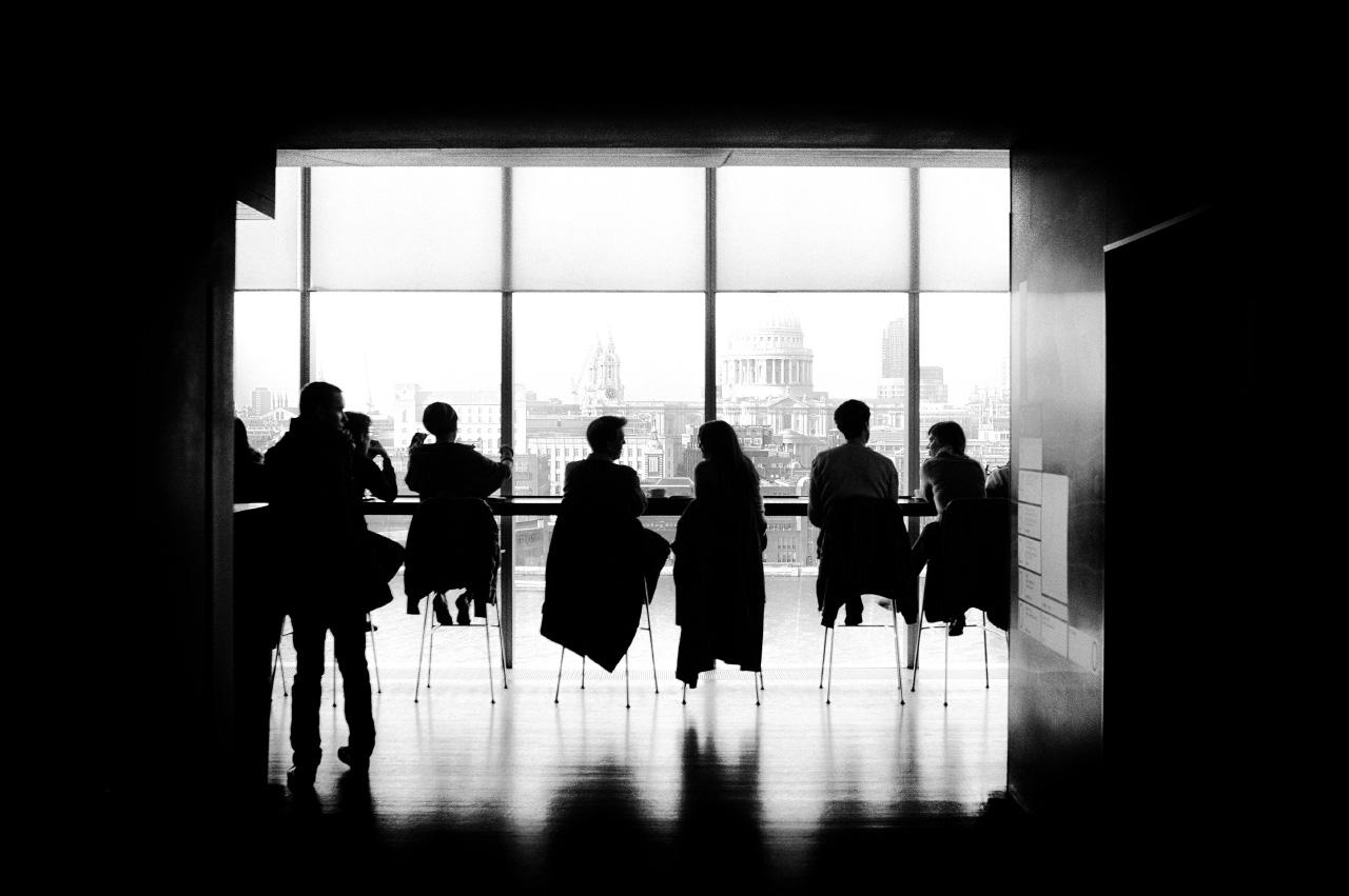 Empresas Familiares y Family office