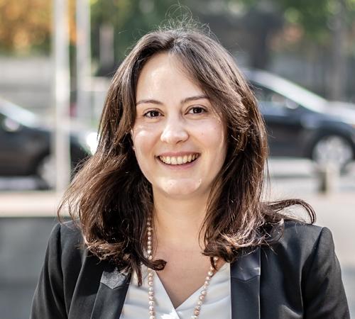 Carolina Masihy P.