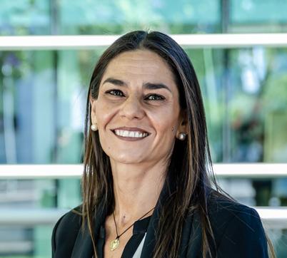 Marcela Horezella P.