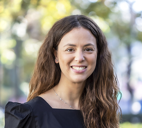 María Soledad Marín Ortúzar