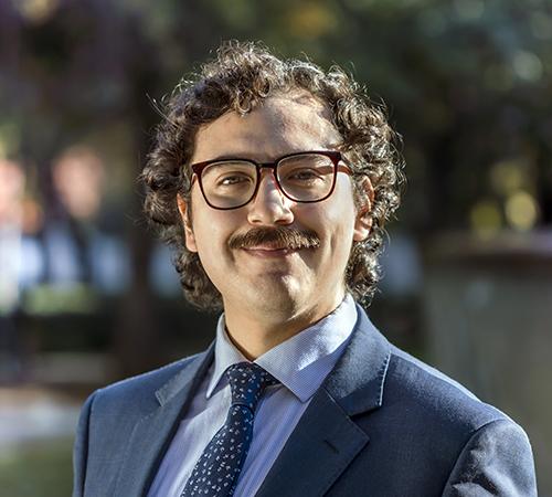 Vicente Grubsic Lavín