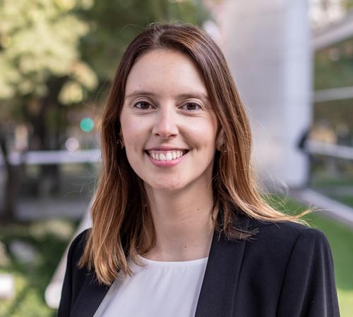 Nicole Lüer Gómez