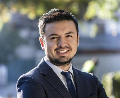 Camilo Martínez Sepúlveda