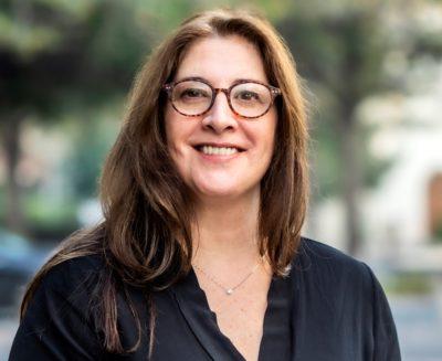 Claudia Ferreiro Vásquez