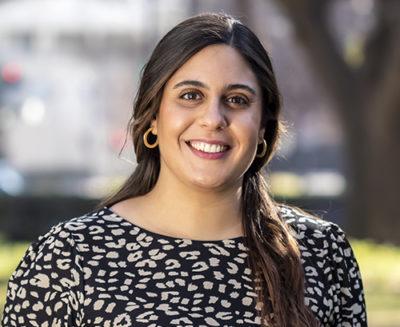 Camila Correa Ortúzar